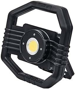Brennenstuhl 移动混合 LED 射灯 DARGO/Hybrid 聚光灯 50 Watt 1171680