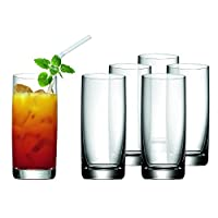 WMF 福腾宝 Easy系列长款玻璃杯