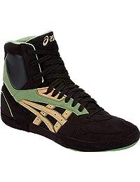 ASICS 男士 International Lyte 摔跤鞋