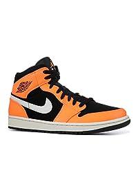 Nike 耐克 Jordan Men's Air Jordan 1 Mid Basketball Shoe
