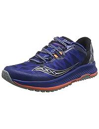 Saucony 圣康尼 TEC 男 跑步鞋 KOA TR S203901