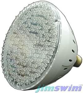 J&J Electronics LPL-2030-12-2 灯光泳池 LED 灯,1 伏