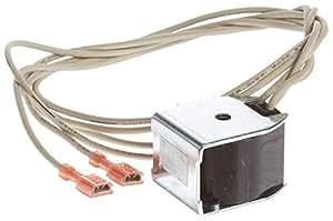 Hayward SMX15024966 24 伏交流电磁圈替换件适用于 Hayward Heatpro 热泵