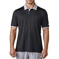 adidas 高尔夫男式 Climacool 性能衬衫