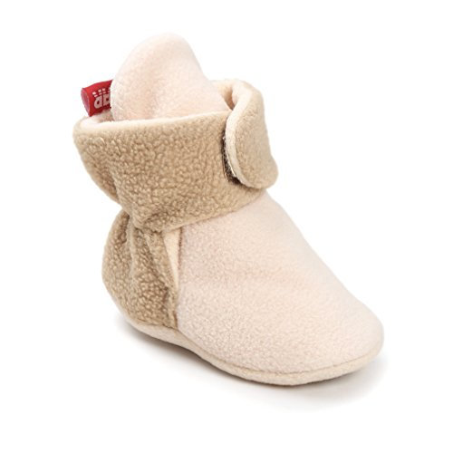CoKate 男婴女靴,秋冬保暖羊毛靴
