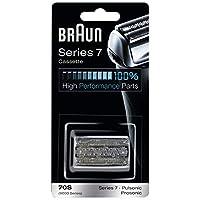 Braun 博朗 51S電動剃刀可更換箔和切割片