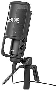 Rode NT-USB USB Condenser电容话筒