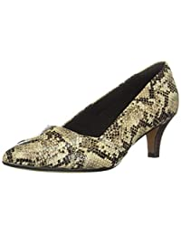 Clarks 其乐 Linvale Sage 女士高跟鞋