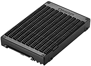 QNAP M.2 PCIe NVMe SSD 至 U.2 PCIe NVMe SSD 转换器适配器 - 单个 M.2 PCIe 3.0x4 NVMe SSD 至 2.5 英寸 U.2 (SFF-8639) PCIe 3.0x4 NVMe。 专为 PC 和 NAS 设计。 (QDA-UMP) 有线接口/性别适配器
