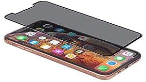 StilGut 钢化玻璃屏幕保护膜,适用于 iPhone Xs MaxTGIPHONESTXSMXPRIV3D Case friendly