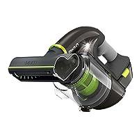 Gtech Multi MK2 K9 手持式真空吸尘器,0.8 升,100 瓦,绿色/黑色