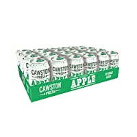Cawston Press Fizzy 榨汁機 Apple 330ml