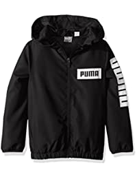 PUMA 男孩风衣