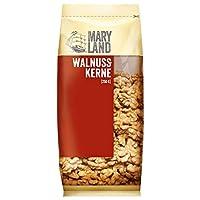 Maryland Walnusskerne, 4er Pack (4 x 500 g)
