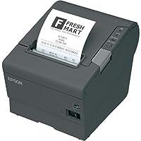Epson TM-T88 V (051) - 销售点终端(W/O PS、EDG、POS、Thermal、80 mm 黑色