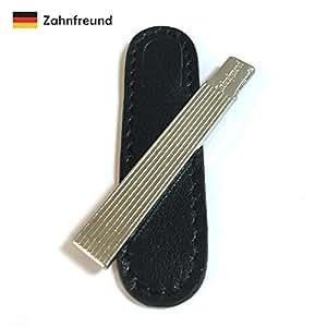【官方直营】ZAHNFREUND 德国私享银牙签套装(欧洲原创 原装进口 时尚设计 创意礼物)