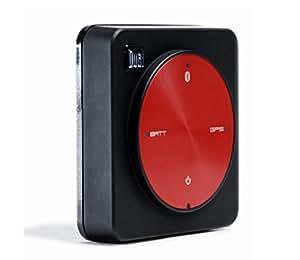 Dual Electronics XGPS150A 多功能通用蓝牙 GPS 接收器,带广域扩充系统和便携式附件