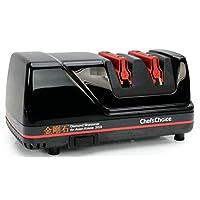 Edgecraft M315S Professional Asian Electric Knife Sharpener 黑色