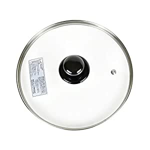 和平FREIZ 强化玻璃盖 22cm PR-8572 PR-8572