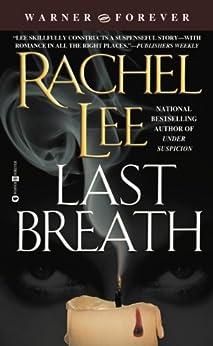 """Last Breath (English Edition)"",作者:[Lee, Rachel]"