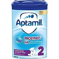 Aptamil 爱他美 HA 2段 半水解婴儿奶粉 6-10个月 800g 单罐装