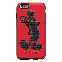 OtterBox 对称系列 Disney iPhone 手机壳77-60258 Mickey's 90th Collection True Original iPhone 6+/6S+