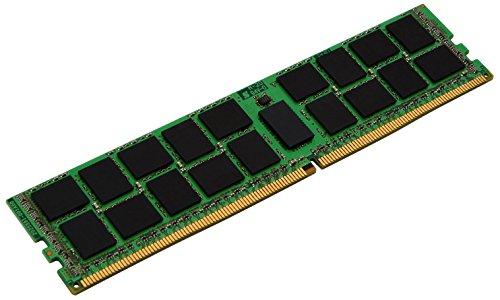 金士顿 kvr24e17d8 / 16i DDR 4 16 GB 内存绿色