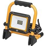 Brennenstuhl 1171250133 移动 LED 射灯 JARO 1000 M 900 流明 黄色 10 Watt 1171250133