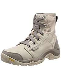 Columbia 女士 Camden Outdry Chukka 徒步旅行靴 & 遠足靴,Bianco