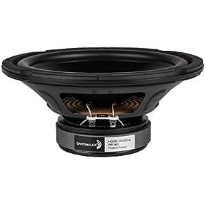 【国内正品】Dayton Audio 低音炮 8ΩDASPWF09 20cm