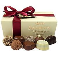 Hamiltons Ivory Luxury Belgian Ballotin 24 手工巧克力禮盒