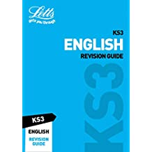 KS3 English Revision Guide (Letts KS3 Revision Success) (English Edition)