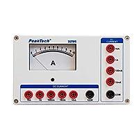 PeakTech P 3295 类似物 Ammeter ~ 10A AC/DC