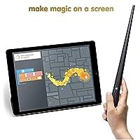 Kano 哈利波特编码套件 - 组装魔杖。 学习代码。 Make Magic。