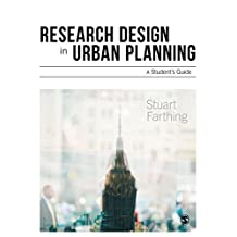 Research Design in Urban Planning: A Student's Guide (English Edition)