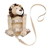 Goldbug Animal 2 in 1 Harness, Lion