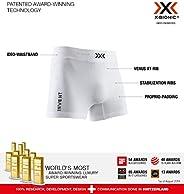 X-Bionic 男式 Invent 4.0 轻质平角短裤