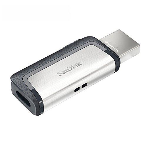 SanDisk 闪迪 SDDDC2 Type-C手机U盘 16GB