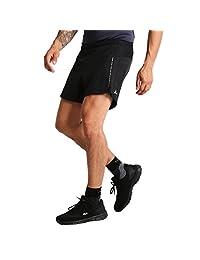 Craft 男士 Essential系列(2寸、5寸、紧身短裤、紧身七分、紧身长裤) 5寸跑步短裤 运动裤 1904800-9999