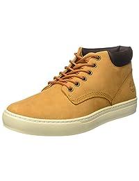 Timberland 添柏岚 男士休闲板鞋靴 Adventure 2.0 Cupsole Chukka