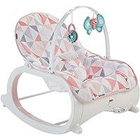Fisher-Price 婴儿到学步宝宝摇篮