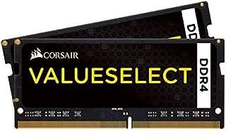 CORSAIR 8GB 条 DDR 42133MHz unbuffered cl15sodimm 8DDR 42133