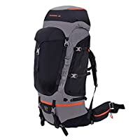 BIGPACK派格 男女 户外登山包双肩包 徒步 大容量 新款 背包80L BP4400032