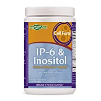 Enzymatic Therapy Cell Forte w/IP-6 粉末 14.6