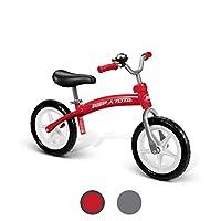 Radio Flyer GLIDE & Go 平衡自行车红色