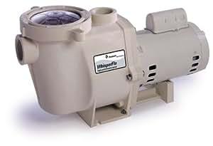 Pentair 不锈钢 WhisperFlo 额定节能泳池泵 2-1/2-Horsepower 208/230-Volt 11520