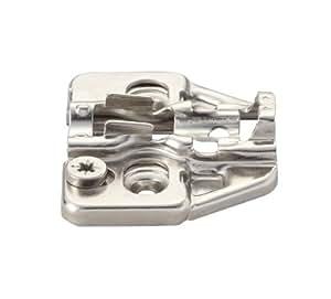 斯加兹尼工业 灯印 安装板 150-P3W-32TH+4 150-P3W-32TH+4