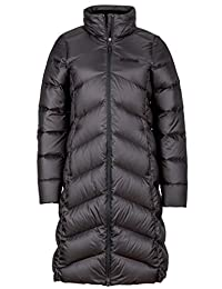 Marmot montreaux 女式 full-length 羽绒棉衣填充 POWER 700