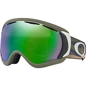 Oakley奥克利 CANOPY 滑雪护目镜