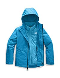 The North Face 北面 女童 Clementine Triclimate 外套